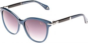 f1a0411b175cf Versace 19.69 Wayfarer Women s Sunglasses - VW1515S C3 - 55-16-135 mm