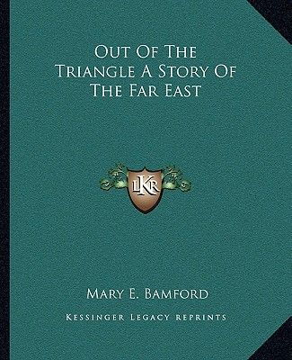 out of the triangle bamford mary