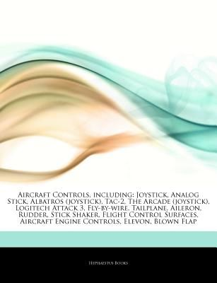 Phenomenal Articles On Aircraft Controls Including Joystick Analog Stick Wiring Cloud Hisonuggs Outletorg