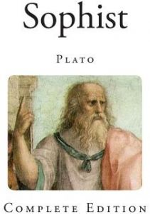 analysing the arguments made in sophist by plato Marina mccoy, plato on the rhetoric of philosophers and sophists, cambridge university press, 2008, 212pp, $8000 (hbk), isbn 9780521878630 reviewed by eugene garver, saint john's university marina mccoy's book has a simple thesis: plato distinguishes socrates from the sophists by differences in.