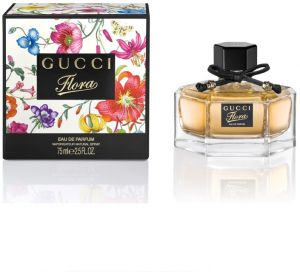 e0c60117eaf Gucci Flora for Women - Eau de Parfum