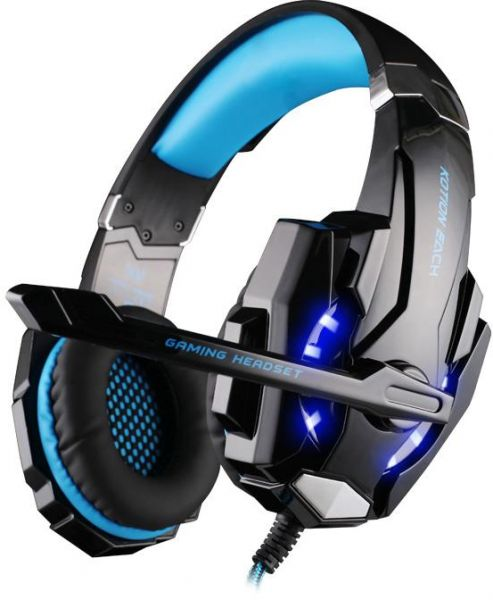 Kotion Each G9000 Usb 71 Surround Sound Version Game Gaming