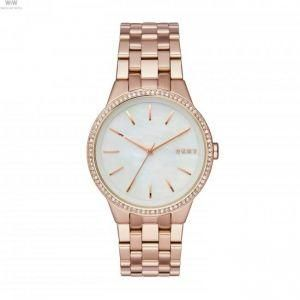 e2826d99d سوق   تسوق dkny ny2498 casual watch for women rose gold 11358269 من ...