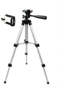 Camera Camcorder Tripod stand Mobile Holder fit for Canon Nikon Sony Fuji Olympus Panasonic