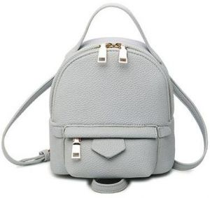 4de253042a6 Mini backpack female models package wild casual handbags simple fashion  small backpack