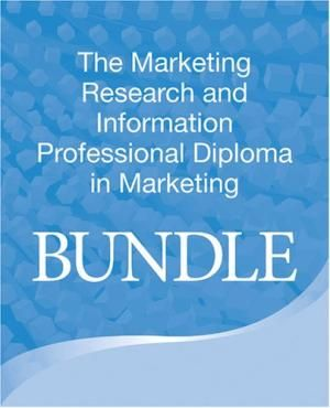 The Marketing Research And Information by Smith