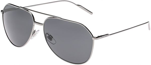 44311066ec62 Dolce   Gabbana Aviator Men s Sunglasses - DG2166-04 87 - 61-14 ...