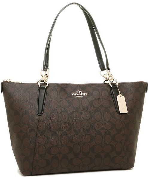 Coach Canvas Bag For Women Multi Color Tote Bags