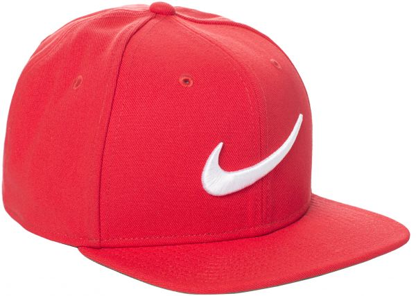 ce1a03dc8bf Nike 639534-658 Baseball Hat for Men - Red