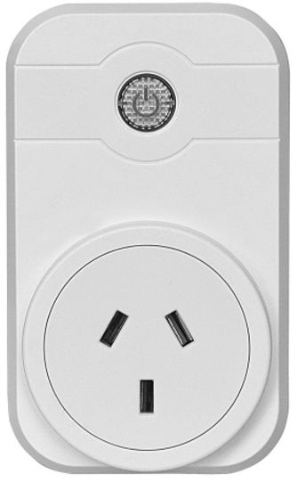 Souq 240v wifi smart outlet uk wall plug remote control home 240v wifi smart outlet uk wall plug remote control home appliance timing switch turn onoff electronics for ios iphone android smart phones freerunsca Images