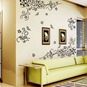 Modern Wall Sticker 0068 Living Room Bedroom Bathroom Kitchen Dining Buy Online Wallpaper Decals At Best Prices In Egypt Souq Com