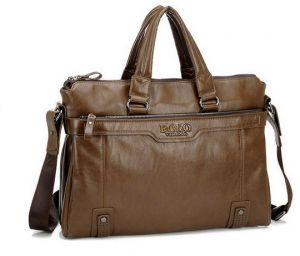 c3a2948782a7 Buy renato landini leather bag for men brown briefcases 10977543 ...