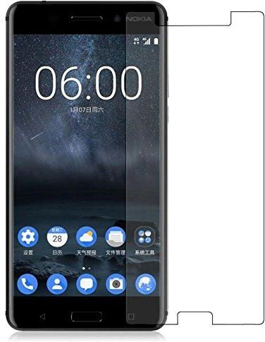 nokia 6. tempered glass screen protector for nokia 6 w