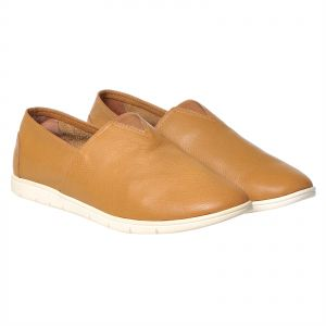 Steve Madden Fleex Slip On for Mens - Tan
