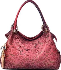 handbag high-end fashion retro hollow carved Shoulder Bag QK2009 611699a71217b