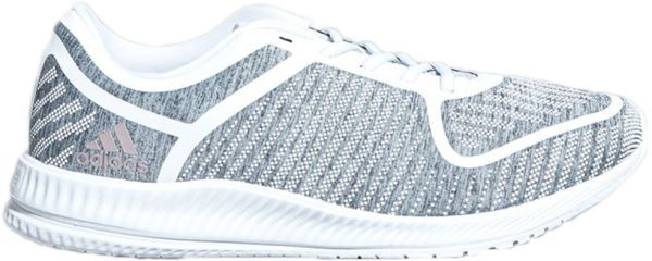 ba712eacf1e7a Adidas Athletics Bounce Training Shoes for Women - Grey. by Adidas