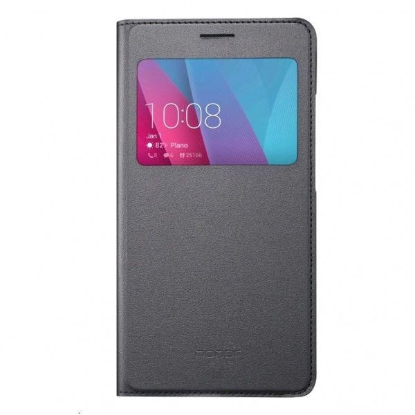 check out 7b3fe 6ac95 S View Smart Cover For Huawei GR5 2017 - BLACK