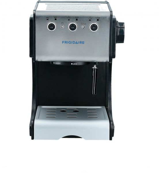 Frigidaire Espresso and Cappuccino Maker - FD7189 price, review and buy in Kuwait, Kuwait City ...