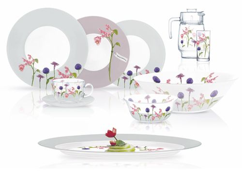 This item is currently out of stock  sc 1 st  Souq.com & dod_uae : Luminarc GlassClear - Dinnerware Sets price review and ...