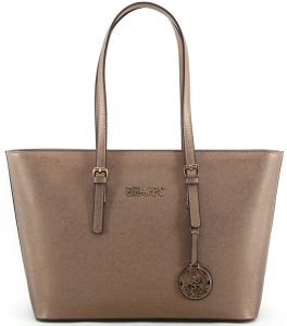 Beverly Hills Polo Club Tote Bag For Women Copper
