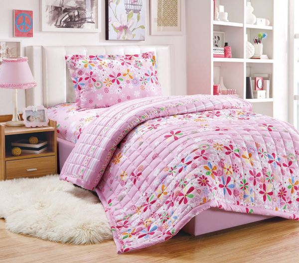 Buy Kids 3pcs Compressed Comforter Set Single Size