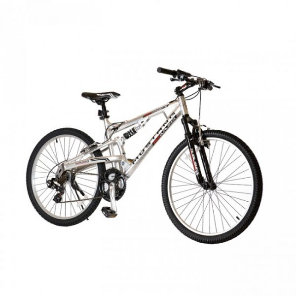 mustang dual suspension bicycle silver souq uae 1973 Mustang Rims this item is currently out of stock