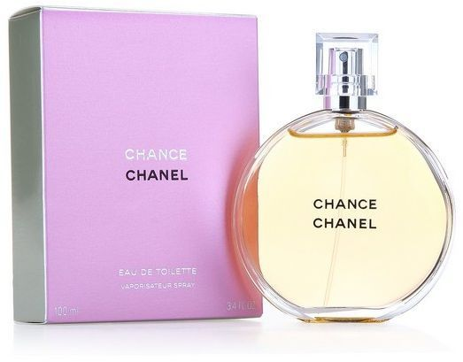 Chance by Chanel for Women - Eau de Toilette d48e864d4a