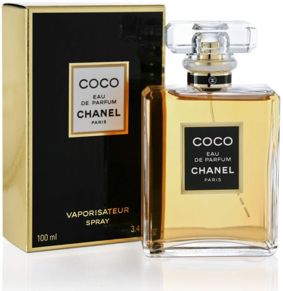 Coco By Chanel For Women Eau De Parfum 100 Ml Ksa Souq