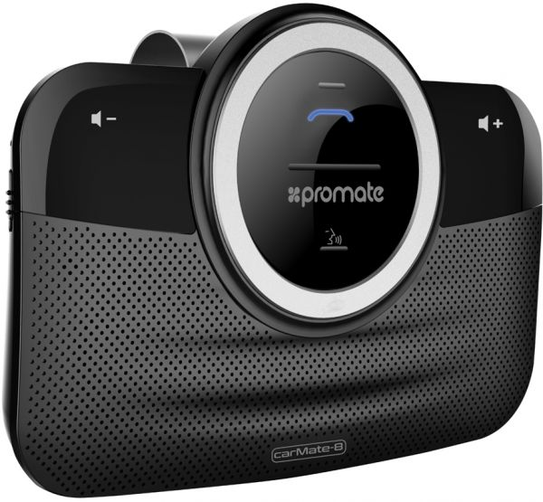 Promate Car Bluetooth Speaker | Souq - Egypt