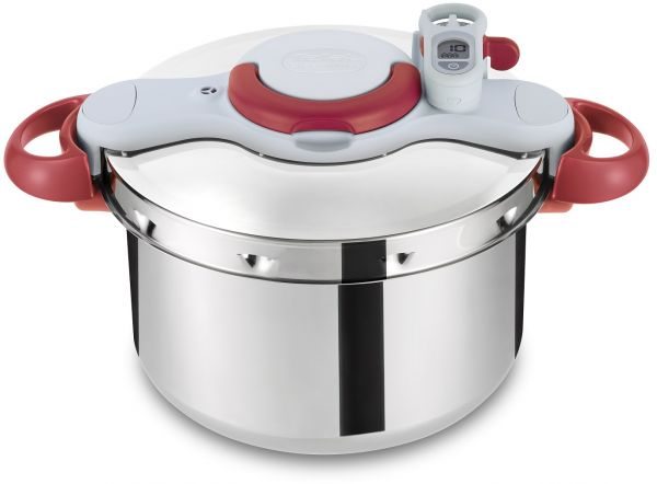 souq tefal clipsominut perfect 7 5l pressure cooker p4624831 kuwait. Black Bedroom Furniture Sets. Home Design Ideas