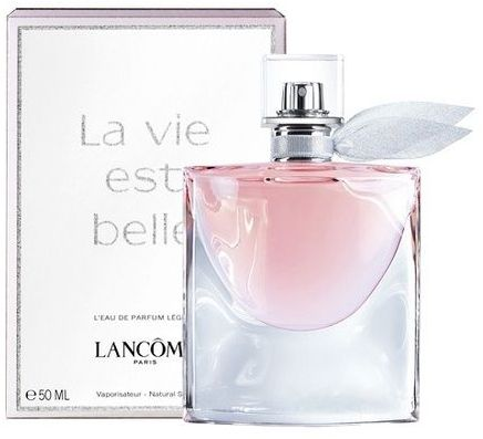 De Eau Vie Belle Legere Parfum50 By Est Women Lancome La Ml L For CeBrdWxo