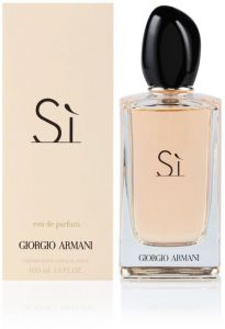 For De Ml Parfume Giorgio Intense Women Eau 100 Buy Si Armani c3FTlKJu1