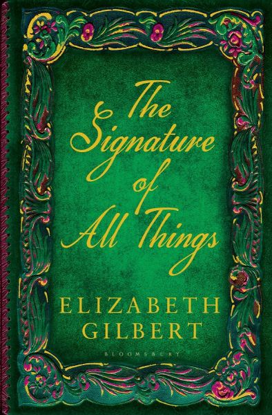 Image result for signature of all things paperback