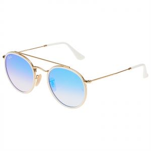 64739d47d3 Ray-Ban Round Women s Sunglasses - RB3647N - 51-22-145 mm