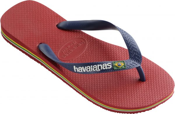 19bc9bdc5 Havaianas Red Flip Flops Slipper For Women