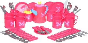 Kitchen Toy Play Set For S