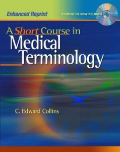 Books medical a glance paperback icon health publicationswiley a short course in medical terminology enhanced reprint by c edward collins paperback fandeluxe Gallery
