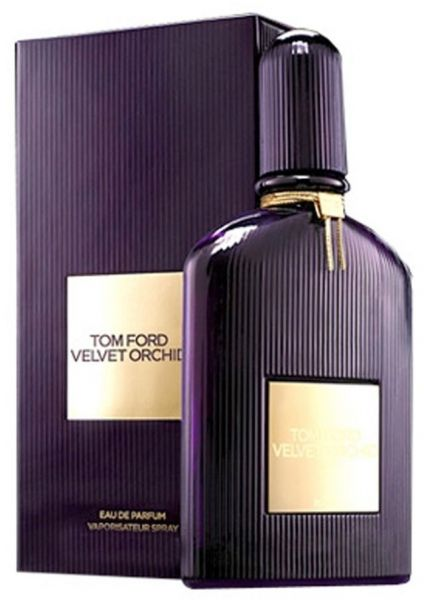velvet orchidtom ford for women - eau de parfum, 100 ml | souq - uae