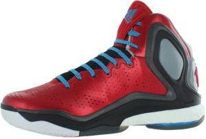 best sneakers 1045a 05fbd ... canada adidas drose 5 boost basketball shoes for men multi color d7910  371a9 ...