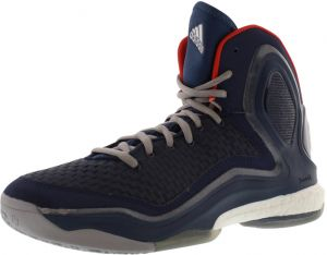 a728c99fe1df73 adidas D. Rose 5.0 Athletic Shoes for Boys