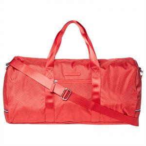 e53d603ab9e Tommy Hilfiger Travel Duffle Bag for Men - Red | KSA | Souq