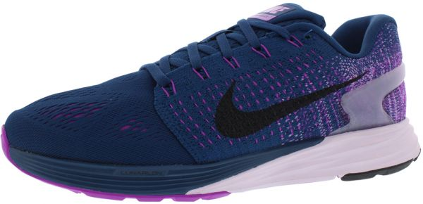 0a1d4e76bbb7f Nike Lunarglide 7 Running Shoes for Women