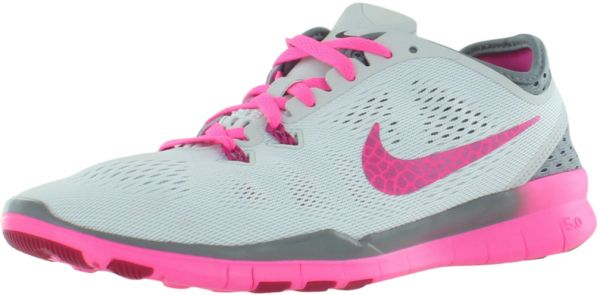 40b96df2cde4 Nike Free 5.0 Tr Fit 5 Brthe Training Shoes for Women