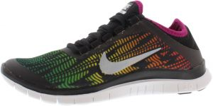 4340879006a0 Nike Free 3.0 V5 Pnt Running Shoes for Women