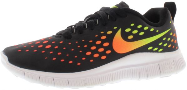 c7636f9e05b7 Nike Free Express (GS) Running Shoes for Boys