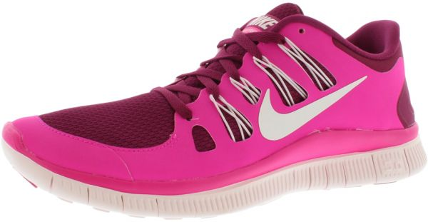5eaaaa6c5 Nike Free 5.0+ Running Shoes for Women