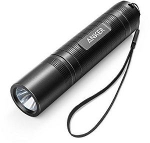3135e2187fff Anker Bolder LC40 LED Flashlight Pocket-Sized LED Torch
