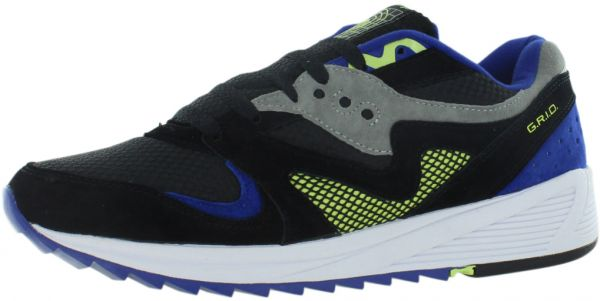 f9473f55423f Saucony Grid 8000 CL Running Shoes for Men