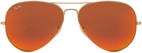 a008d451942 Ray-Ban Aviator Unisex Sunglasses - RB3025 112 69 62 14 - 135-14-58mm