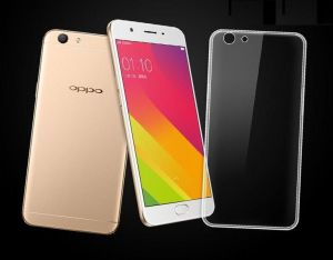 Oppo F1s Soft TPU Cover ultra-thin silicone case